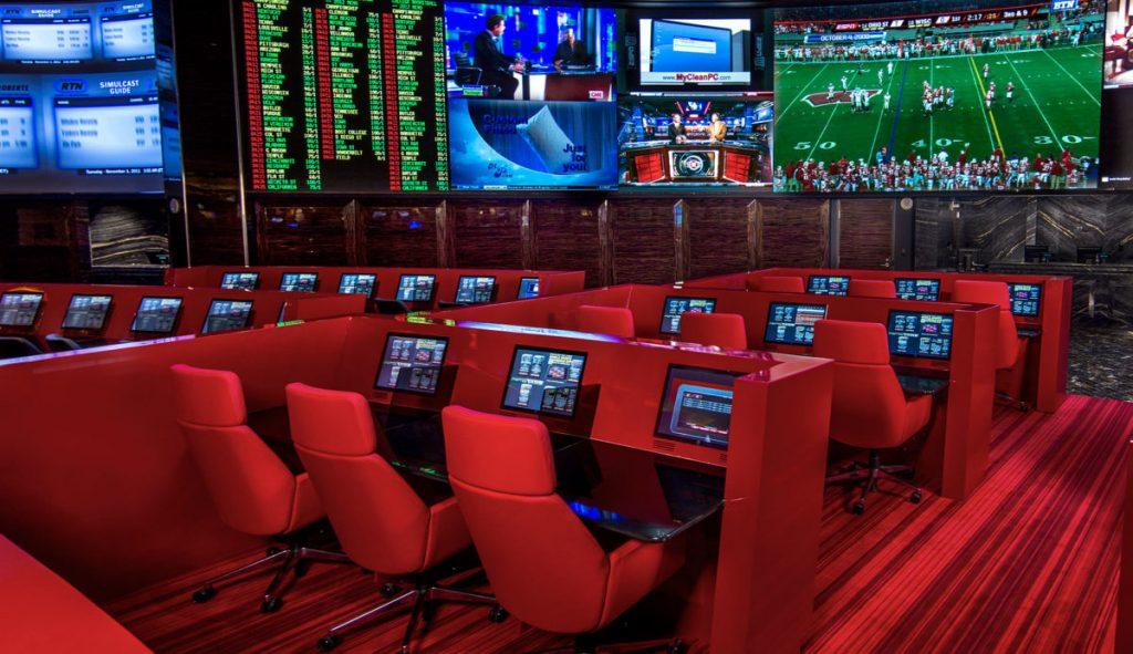 Corredores de apostas esportivas